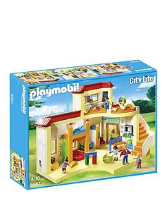playmobil-city-life-sunshine-preschool-5567