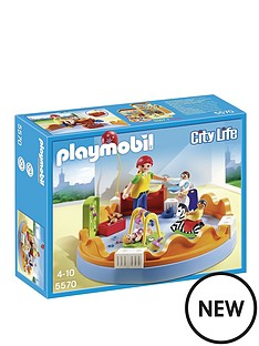 playmobil-city-life-playgroup-5570