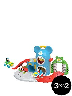 disney-baby-mickey-garage