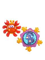 Sparkle Bay Water Spinners
