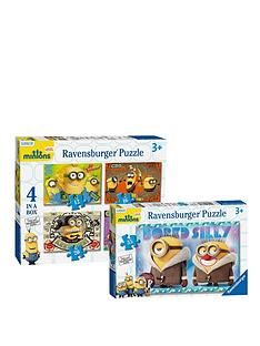minions-puzzle-twin-pack