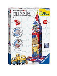 minions-big-ben-3d-puzzle