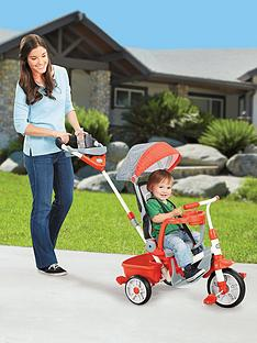 little-tikes-4-in-1-deluxe-ride-and-relax-recliner-trike