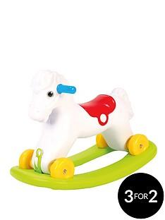 dolu-rocking-horse