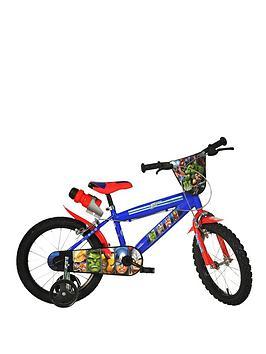 avengers-age-of-ultron-14-inch-bike