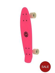 bored-neon-xt-skateboard-pink