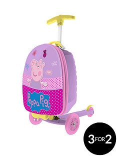 peppa-pig-scootin-suitcase