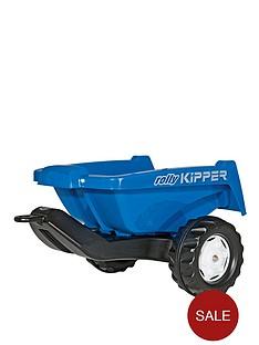 rolly-toys-rolly-kipper-trailer-blue