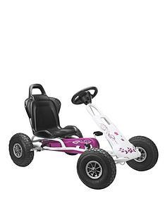 air-runner-ar-1-go-kart-pinkwhite
