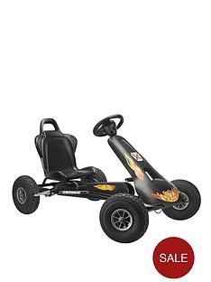 air-racer-ar-2-go-kart-black