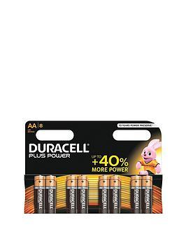 Duracell Ultra MN1500 8 x AA Batteries