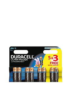 duracell-ultra-power-5-x-aa-batteries-plus-3-free