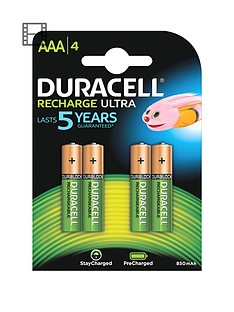 duracell-recharge-ultra-4-x-aaa-batteries