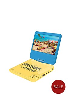 minions-portable-dvd-player