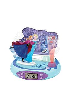 disney-frozen-projector-alarm-clock