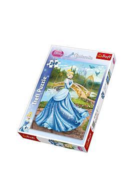 trefl-260-piece-puzzle-cinderella