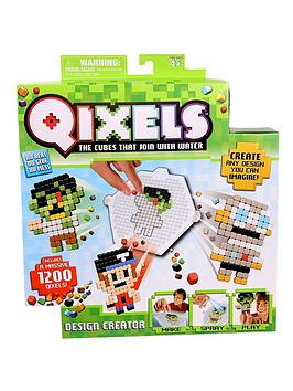 qixels-qixels-designer-creator