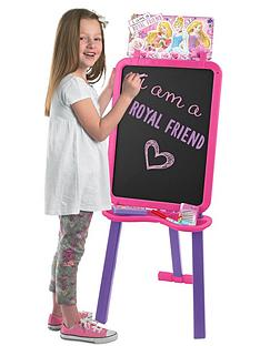 disney-princess-double-sided-floor-standing-easel