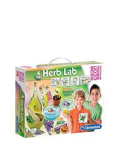 science-museum-herb-lab