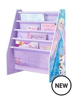 disney-frozen-sling-bookcase