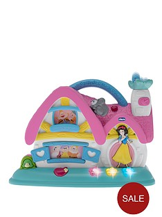 chicco-disney-snow-white-cottage