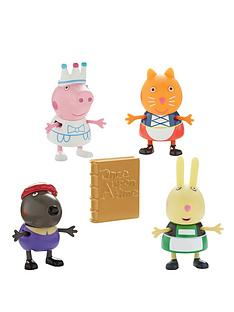 peppa-pig-once-upon-a-time-figure-pack