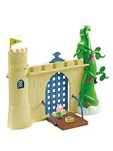 Once Upon A Time Storytime Castle Play Set