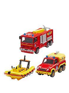fireman-sam-set-of-3-diecast-vehicles