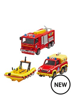 fireman-sam-set-of-3-diecast-vehicles