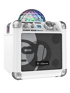 idance-sing-cube-white