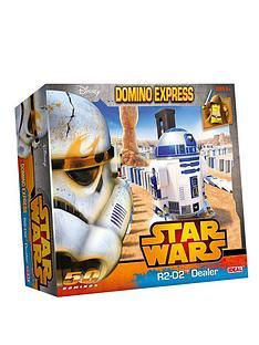domino-express-star-wars-r2-d2-auto-dealer