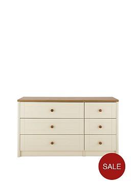 alderley-ready-assembled-3-3-drawer-chest