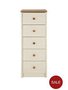 alderley-5-drawer-narrow-chest