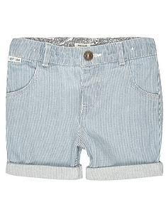 river-island-mini-boys-woven-ticking-stripe-shorts