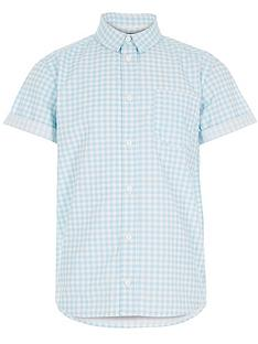 river-island-boys-gingham-shirt