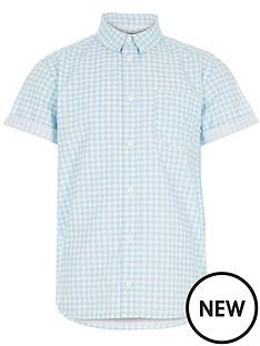 river-island-boys-gingham-shirt
