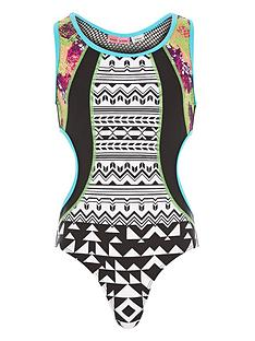 river-island-girls-aztec-and-snake-cut-out-swimsuit