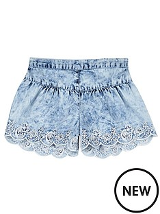 river-island-mini-girls-denim-schiffli-shorts