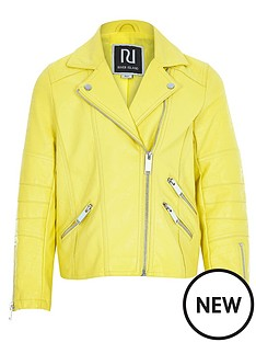 river-island-girls-biker-jacket