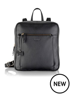 radley-richmond-zip-top-backpack