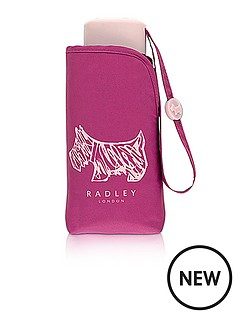 radley-scribble-dog-compact-umbrella