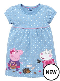 peppa-pig-denim-dress
