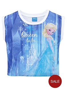 disney-frozen-girls-elsa-t-shirt
