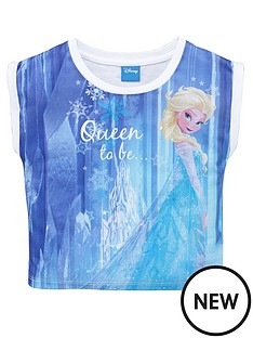 disney-frozen-t-shirt
