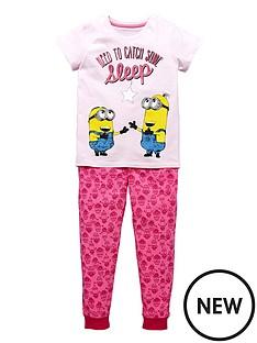 despicable-me-minion-pyjamas