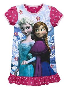 disney-frozen-girls-nightie