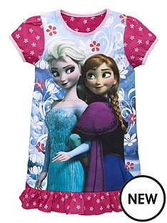 disney-frozen-nightie