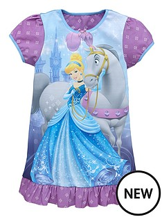 disney-princess-cinderella-nightie
