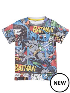batman-t-shirt