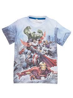 marvel-avengers-t-shirt